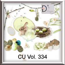 Vol. 334 Elements by Doudou Design