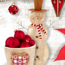 Vol. 0783 Winter Christmas Mix by D's Design