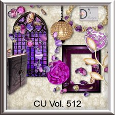 Vol. 512 Vintage Mix by Doudou Design
