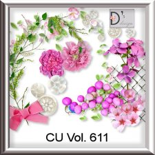 Vol. 611 Element pack by Doudou Design