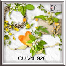 Vol. 928 Spring Mix by Doudou Design