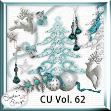 Vol. 62 Elements by Doudou Design