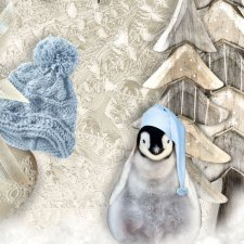 Vol 0122 Winter Mix by Doudou Design