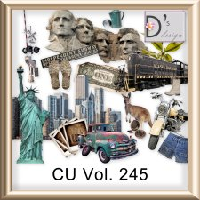 Vol. 245 Elements by Doudou Design