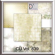 Vol 839 papers by Doudou Design