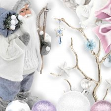 Vol. 0807 Winter Christmas Mix by D's Design