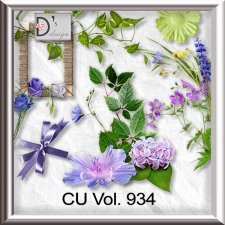 Vol. 934 Spring Mix by Doudou Design