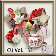 Vol. 133 Elements by Doudou Design