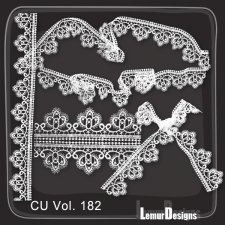 CU Vol 182 ribbons by Lemur Designs