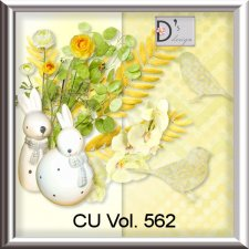 Vol. 562 Spring Summer Mix by Doudou Design