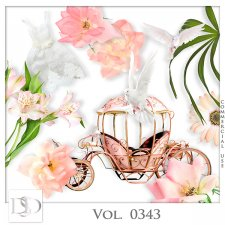 Vol. 0343 Nature Mix by D's Design