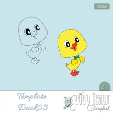 Template Duck 03 Pathy Design