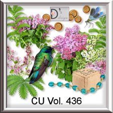 Vol. 436 Nature Mix by Doudou Design