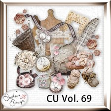 Vol. 69 Elements by Doudou Design