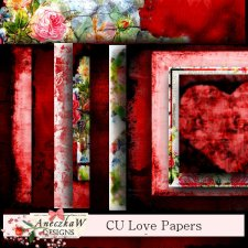 Love Papers by AneczkaW