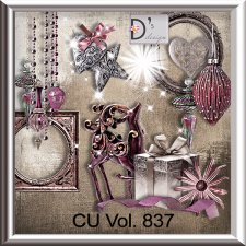 Vol. 837 christmas by Doudou Design