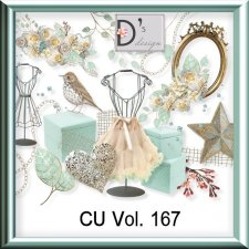 Vol. 167 Elements by Doudou Design