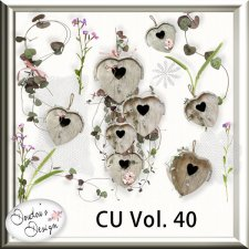 Vol. 40 Elements by Doudou Design