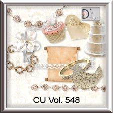 Vol. 548 Wedding Mix by Doudou Design