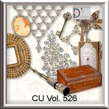 Vol. 526 Vintage Mix by Doudou Design