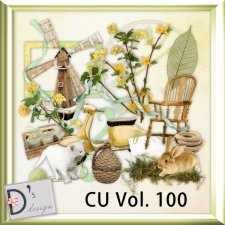 Vol. 100 Elements by Doudou Design
