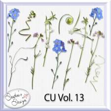 Vol. 13 Elements by Doudou Design