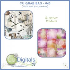CU Scrap Grab Bag 043
