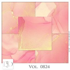 Vol. 0824 Abstract Papers by D's Design