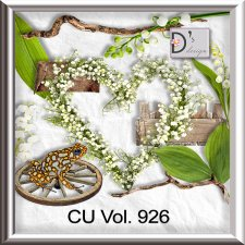 Vol. 926 Spring Mix by Doudou Design