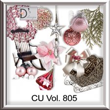 Vol. 805 christmas by Doudou Design
