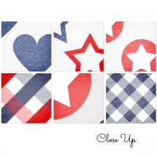 Styles - Patriotic Holidays 01 by Julia Fialho