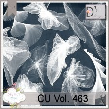 Vol. 463 Tulle Mix by Doudou Design