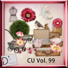 Vol. 99 Elements by Doudou Design