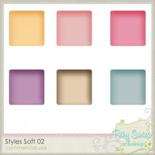 Style Soft 02 by Pathy Design