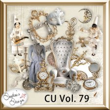 Vol. 79 Elements by Doudou Design