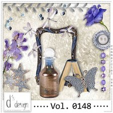 Vol. 0148 Vintage Mix by Doudou Design