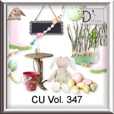 Vol. 347 Elements by Doudou Design