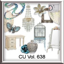 Vol. 638 by Doudou Design