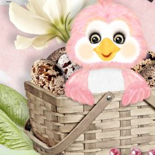 Vol. 945 Spring Mix by Doudou Design