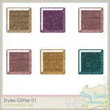 Style Glitter 01 by Pathy Design
