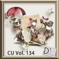 Vol. 134 Elements by Doudou Design