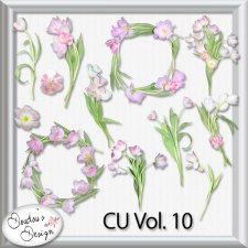 Vol. 10 Elements by Doudou Design