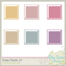 Style Plastic 01 by Pathy Design