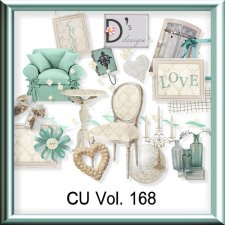 Vol. 168 Elements by Doudou Design