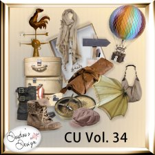Vol. 34 Elements by Doudou Design