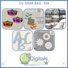 CU Scrap Grab Bag 024