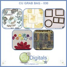 CU Scrap Grab Bag 030