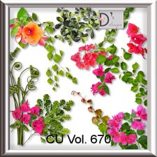 Vol. 670 by Doudou Design