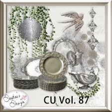 Vol. 87 Elements by Doudou Design