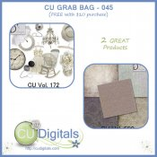 CU Scrap Grab Bag 045